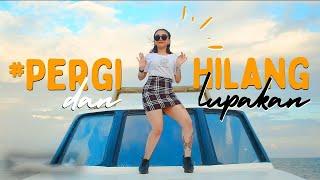 Download lagu Syahiba Saufa - Pergi Hilang dan Lupakan (Official Music Video ANEKA SAFARI)