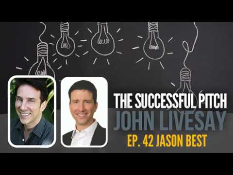 How To Get Your Startup Funded Faster with Jason Best
