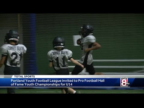 Portland Tide headed to World Youth Championships