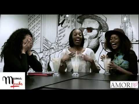 Amor Interview with Annaliese Dayes & Dani J