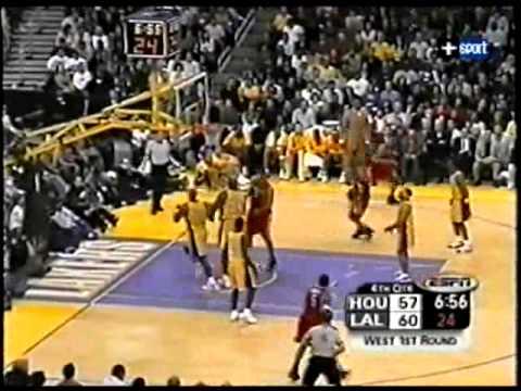 Top 10 NBA 2003 2004 Vol 24 (playoffs)