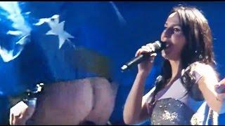 Жопа для Джамалы на Евровидение 2017