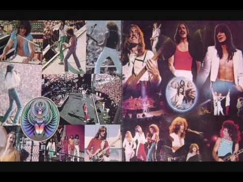 Journey - Lights & Stay Awhile (Live in Tokyo 1981) HQ ...