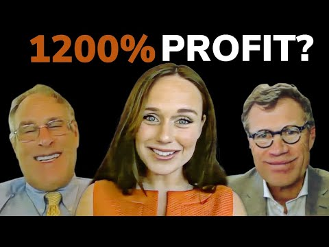 How To Invest In Gold Royalty Companies: Rick Rule