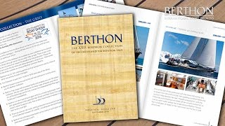 The Berthon Collection XXII of second hand yachts