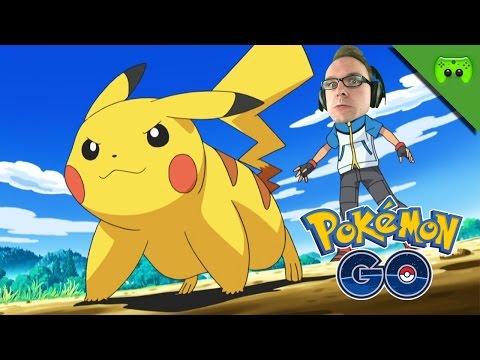 ICH WILL DER BESTE SEIN 🎮 Pokemon Go #2