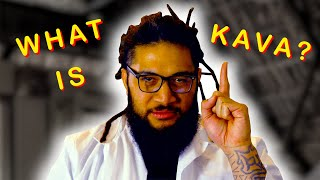 What is Kava?! The SCIENCE TRANSLATOR explains... | KAIVAI drink