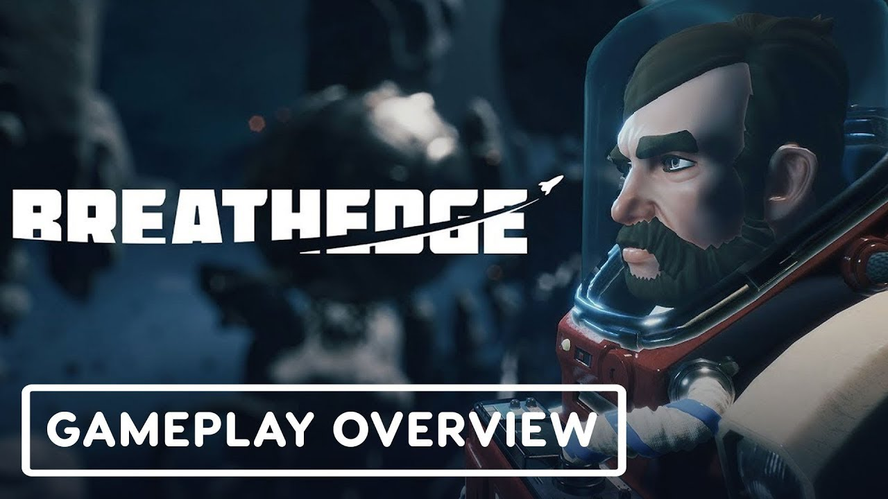 Breathedge - Official Exclusive Gameplay Overview | IGN Fan Fest 2021