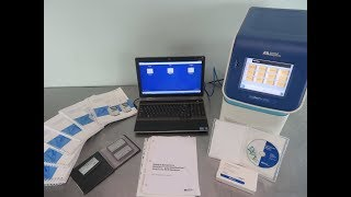 ABI Step One Plus Real Time PCR