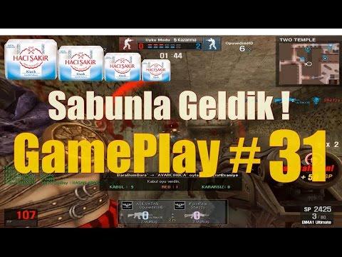 Sabunla Geldik ! Wolfteam Opuvedim - GamePlay # 31