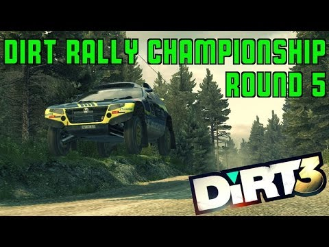 DiRT Rally Championship Round 5 - The Final