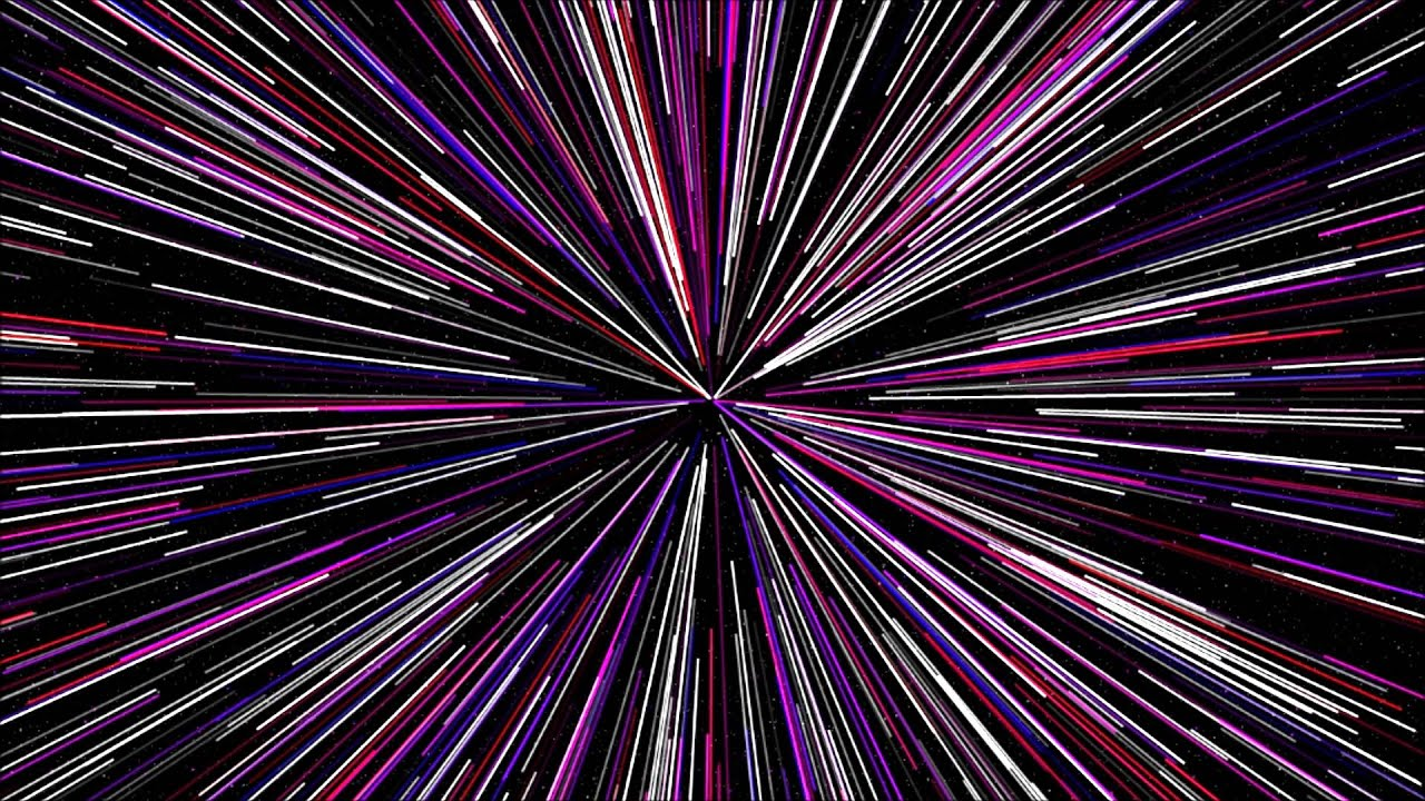 Jump To Lightspeed Star Wars In Color Jump To Warp Star