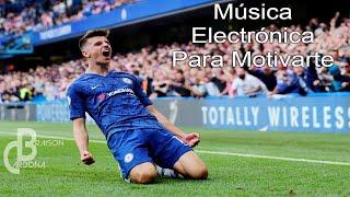Música Electrónica Para Motivarte Y Dar El Máximo #1