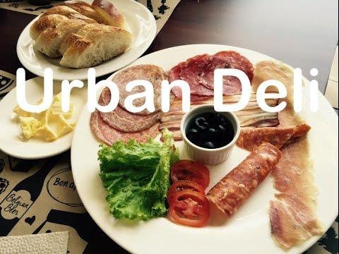 Urban Deli Rizal Highway Subic Bay Freeport Zone by HourPhilippines.com