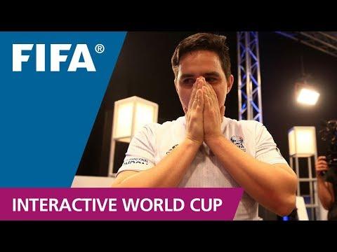 FIWC 2017 - Group A & B - Playstation 4 / Console#3