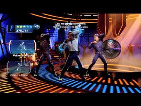 Kinect Star Wars: