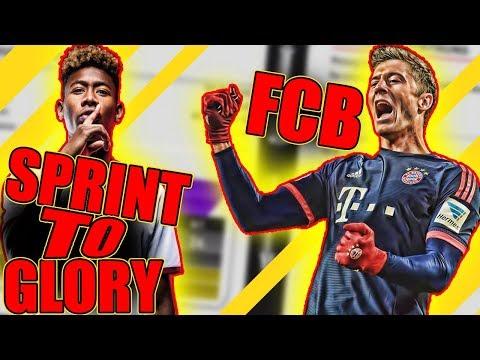 BALE & HAZARD FÜR BAYERN !? 😱🏆 | FIFA 17: BAYERN SPRINT TO GLORY KARRIERE