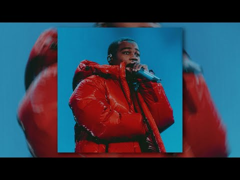"""(FREE) Roddy Ricch Type Beat """"Over The Top"""""""