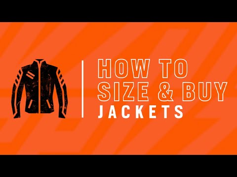 Thumbnail for How To Size And Buy a Motorcycle Jacket
