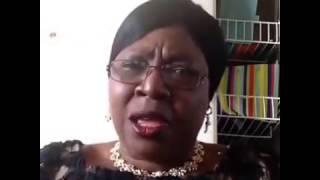 Lati odo mi si o - Gbo  oro Oluwa, dide, tan imole nitori ti imole re de