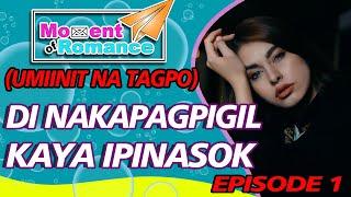 Download DI TAMANG PANAHON PART 1   TAGALOG LOVE STORIES