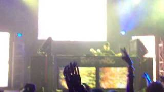 Kill The Noise @ Nocturnal 2009 -