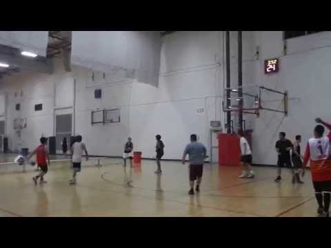 Los Angeles Telecom Ballers, Thursday Night Pick-up Games