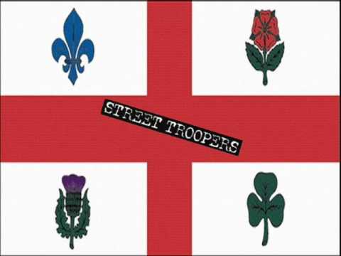 Street Trooper - Streets Of Montreal