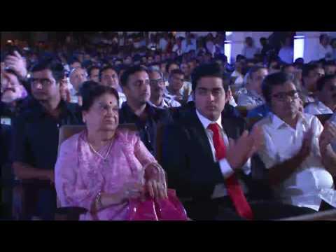 Reliance AGM 2016 - Jio unveiled by Mukesh Ambani #JioDigitalLife