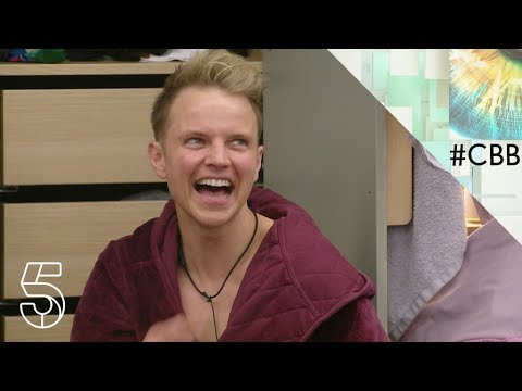 The Courtney Act story | Day 6 | Celebrity Big Brother 2018