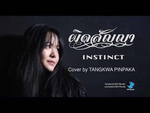 ผิดสัญญา Instinct Cover by TANGKWA PIMPAKA [FULL HD]