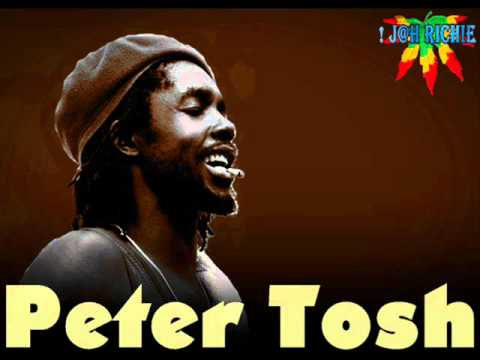 Peter Tosh - Cold Blood