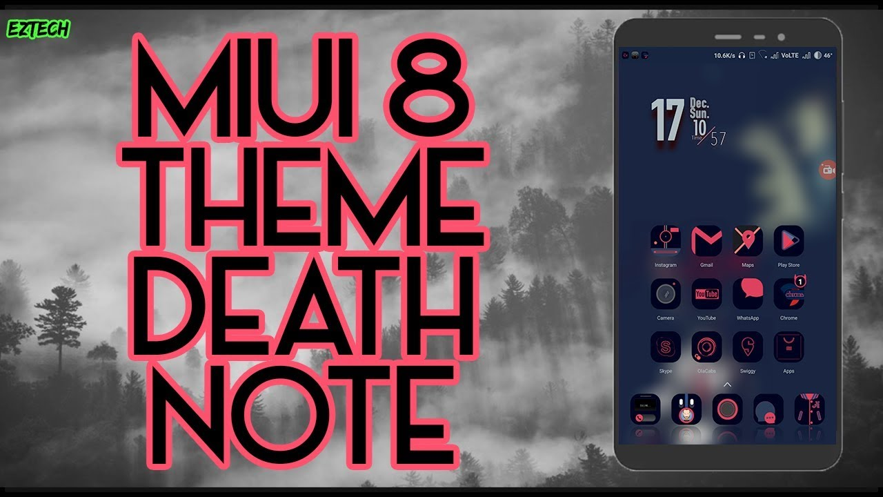 miui 9 third party themes download