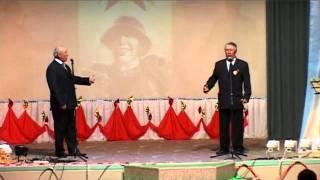 Ехал я из Берлина. С.В.Беликов, П.И.Кравцов.(, 2011-05-17T21:45:04.000Z)