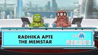 9XM Newsic | Radhika Apte | Bade | Chote