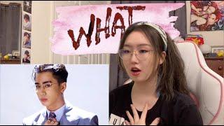 KOREAN REACTS TO SB19, FILIPINO BOY GROUP, WHAT? MV REACTION - [수안] SUAN