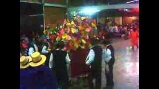 HUACHUPAMPA-HUANZA..Pastora concurso 2014.
