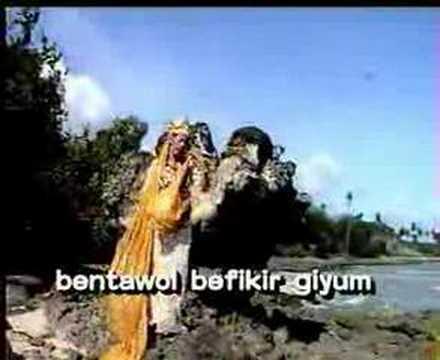 Lagu Asli Suku Kaum Tidung