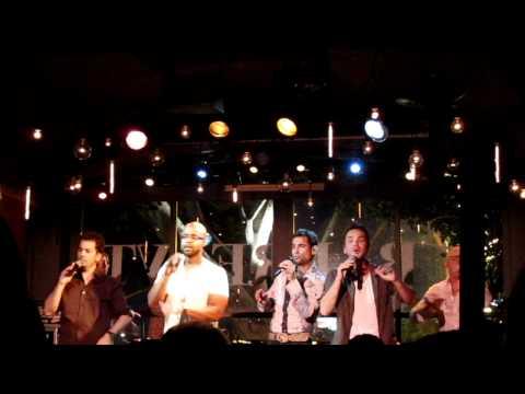 I Do - Boyz II Men cover by M-Pact