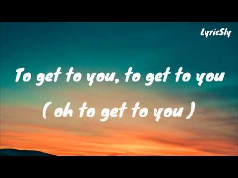 Selena Gomez And Marshmello [WOLVES] Lyric Video