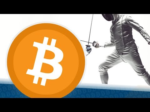 Today In Bitcoin News Podcast (2017-11-08) - Segwit2X Is A 51% Attack On Bitcoin
