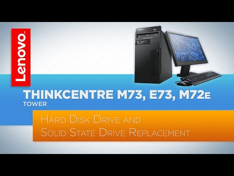 Lenovo ThinkCentre M72e Drivers and related drivers
