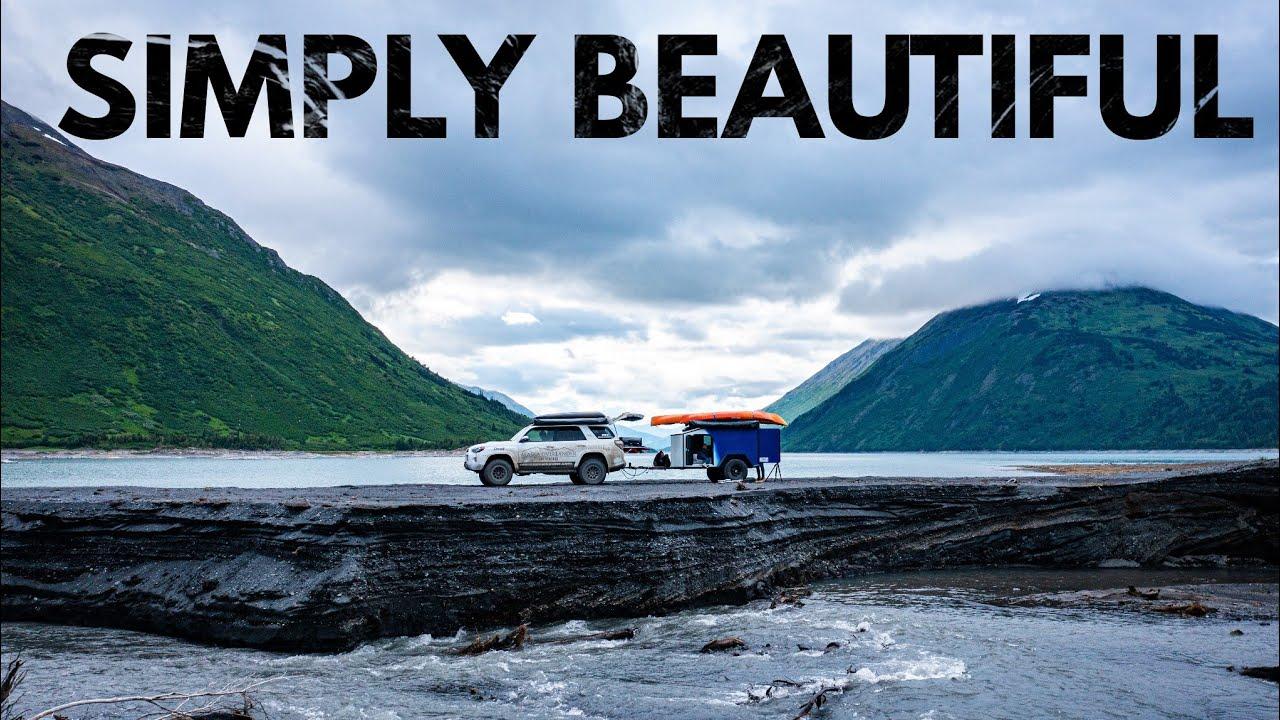 Download First time kayaking!   Gold Panning an Alaskan River [S4E21]