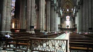 Gran Sinfonia en Re - Fray Davide da Bergamo.