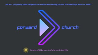 Don't Settle, There's More | Pastor Nick Crawford | BC Online Church #Forward