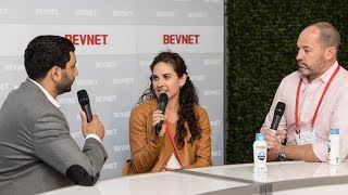BevNET Live: Livestream Lounge with Kate Weiler & Jeff Rose Co-Founders, DrinkMaple