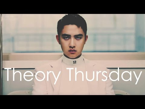 [SUBS]Theory Thursday: 3 Bad? - EXO Lucky One + Monster Theory/Explanation