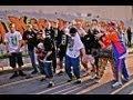 Capture de la vidéo Wojtas Ft. Liroy, Hans, Kajman, Dj Feel-X - Ol Dirty Dancing (Relacja Z Planu Zdjęciowego)