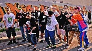 Wojtas ft. Liroy, Hans, Kajman, DJ Feel-X - Ol Dirty Dancing (Relacja z planu zdjęciowego)