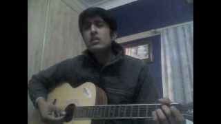 Jal pari Acoustic(Coke Studio) Guitar Cover